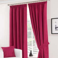 pencil pleat curtains ready made pencil pleat curtains. Black Bedroom Furniture Sets. Home Design Ideas
