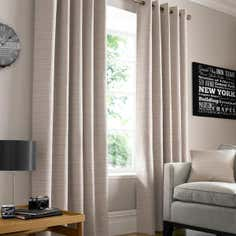 Grey Urban Curtain Collection