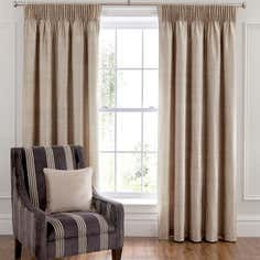 Dorma Light Mink Beresford Curtain Collection