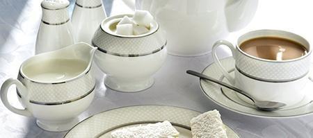 Dorma Henley Dinnerware Collection