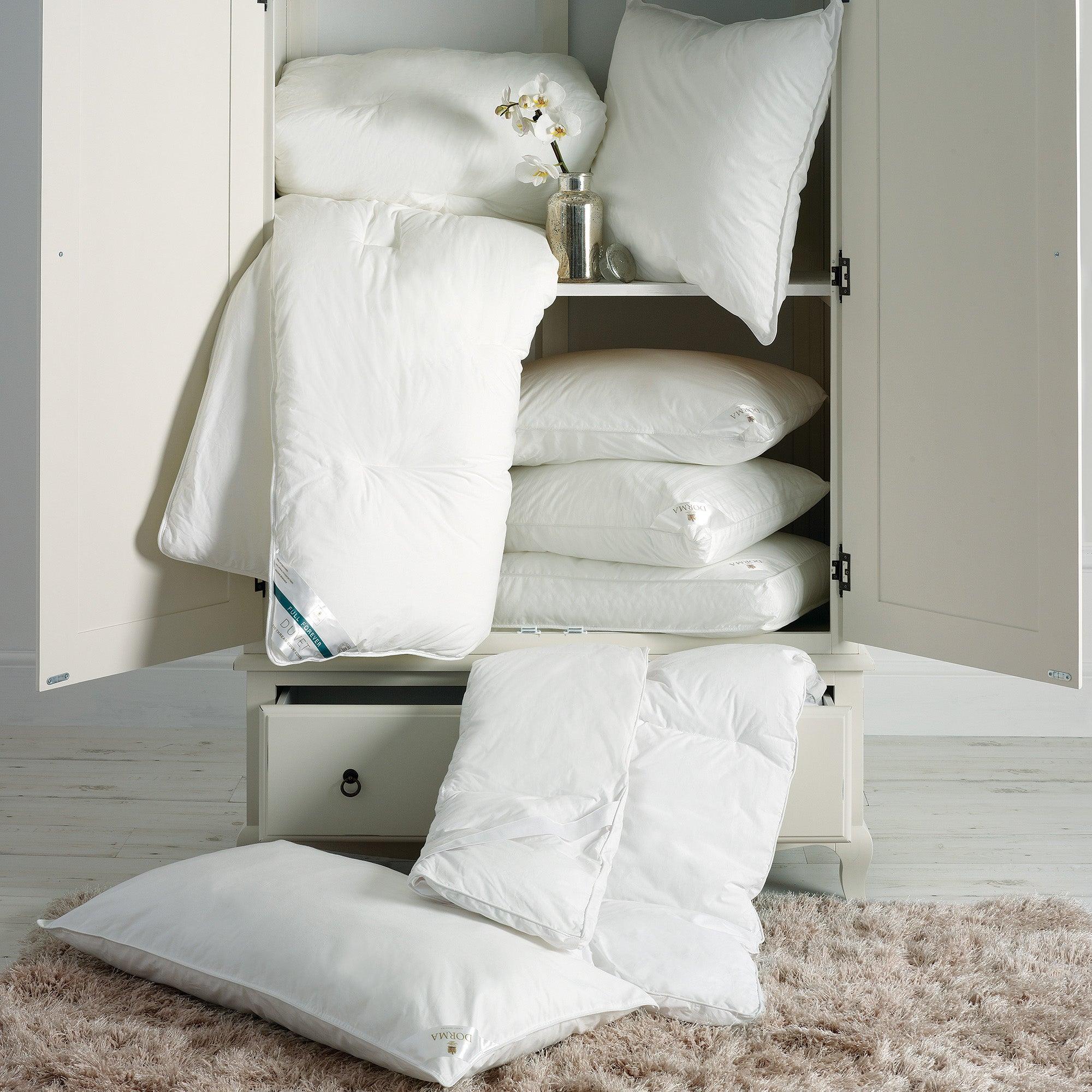 Dorma Full Forever Collection
