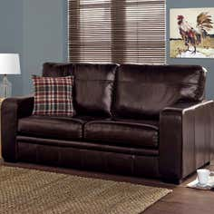 Hendon Leather Sofa Collection