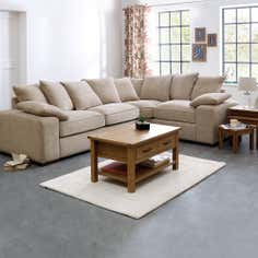 Heston Sofa Collection