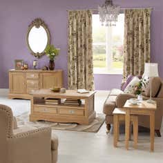 Revival Oak Living Room Collection
