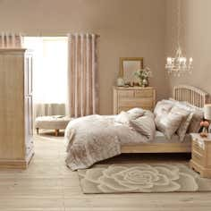 Revival Oak Bedroom Collection