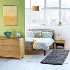 Sotra Oak Bedroom Collection