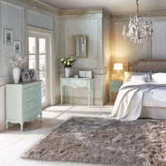 Camille Duck Egg Bedroom Furniture Collection