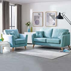 Morley Sofa Collection