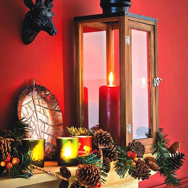 Festive Ramble Home Decor Collection