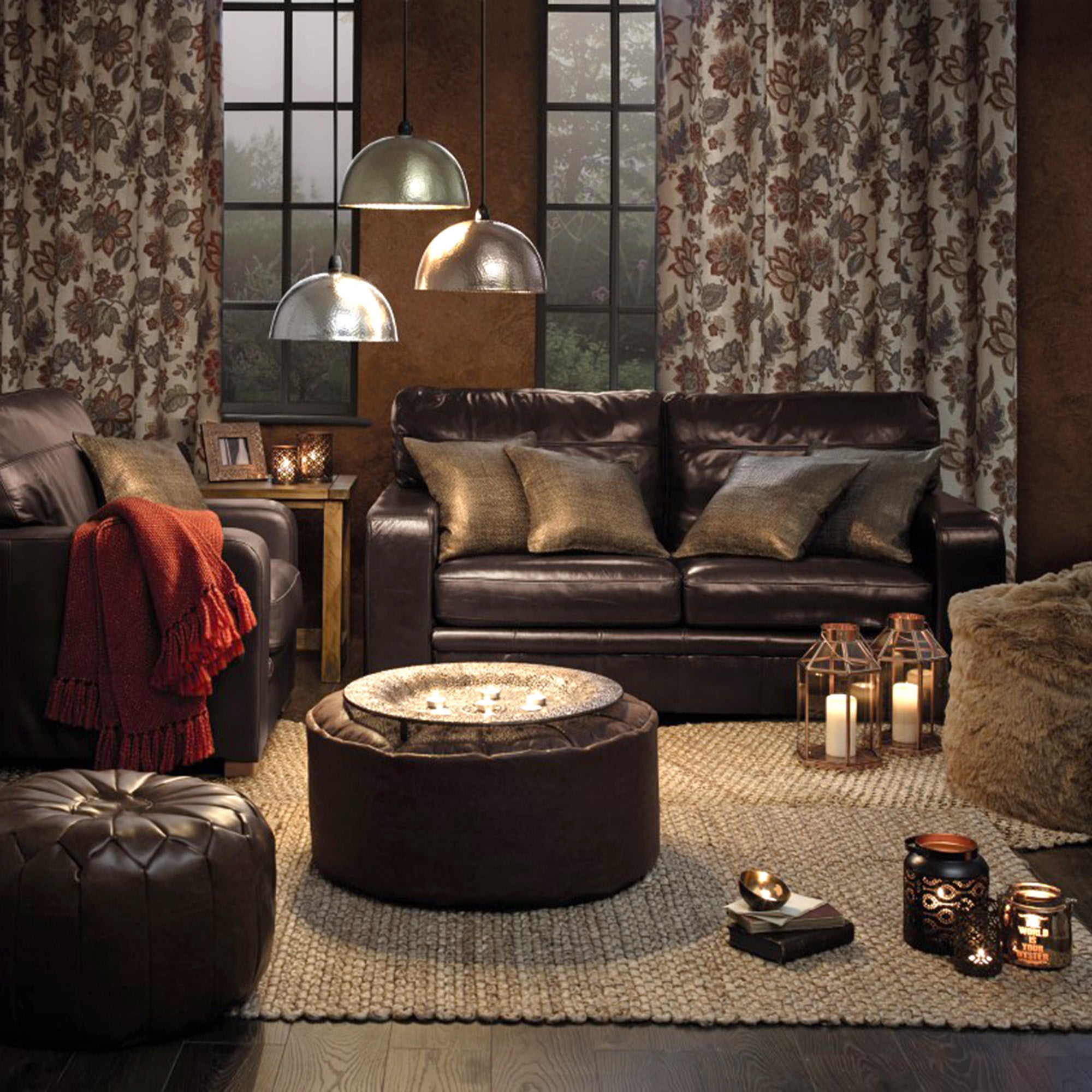 Global Luxury Home Decor Collection