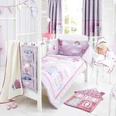 Up and Away Bedlinen Collection