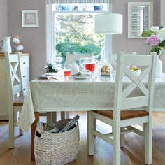 Chalk Cottage Dining Room