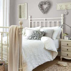 Chalk Cottage Bedroom