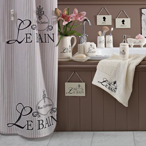 Le Bain Bathroom Collection