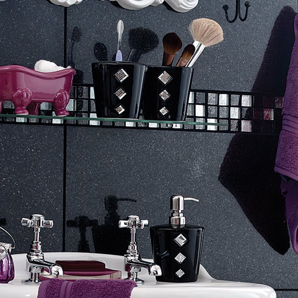 Jewel Bathroom Collection