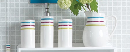 Haven Brights Bathroom Collection