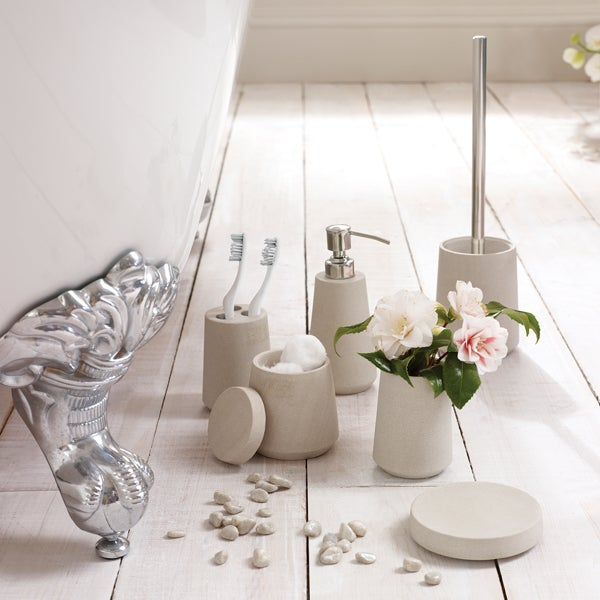 Dorma Belvedere Bathroom Collection