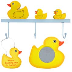 Kids Ducks Bathroom Collection