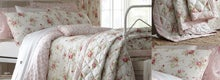 Dorma Pink Elsie Bedlinen Collection