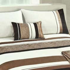Natural Sophia Bedlinen Collection