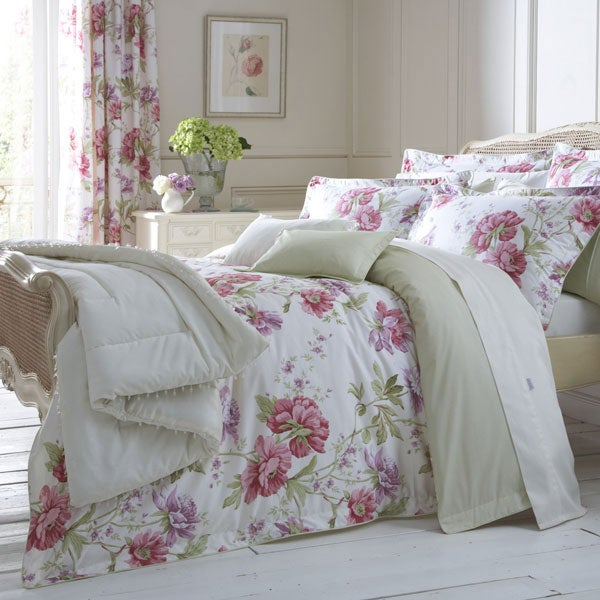 Dorma Green Blenheim Bedlinen Collection