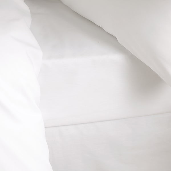 Value Essentials Plain Dye Bedlinen Collection