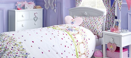 Lillybelle Bedlinen Collection