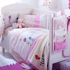 Tweet Tweet Bedlinen Collection