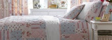Pink Amelia Bedlinen Collection