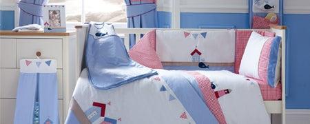 Bedroom Bins Dunelm