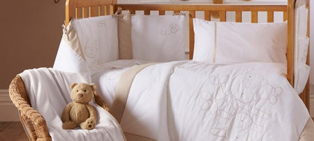 My Little Friends Bedlinen Collection