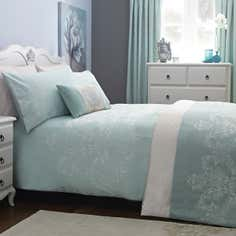 Duck Egg Nina Bedlinen Collection