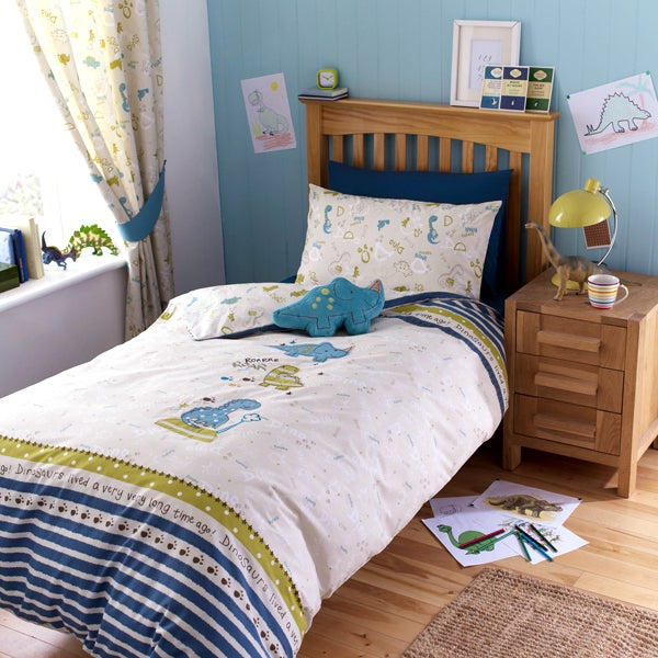 Roaring Dino Bedlinen Collection