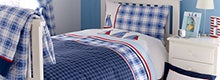 Sail Away Bedlinen Collection