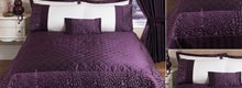 Plum Elizabeth Bedlinen Collection