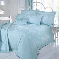Dorma Duck Egg Regency Bedlinen Collection