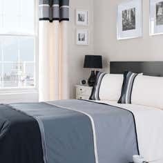 Ice Shalimar Bedlinen Collection