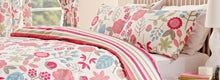 Pink Tutti Frutti Bedlinen Collection