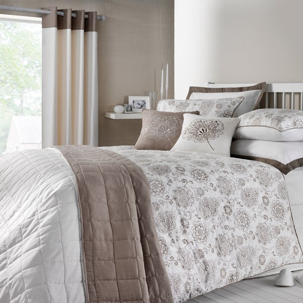 Latte Cha Cha Bedlinen Collection