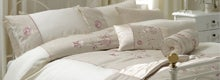 Ivory Gracie Bedlinen Collection
