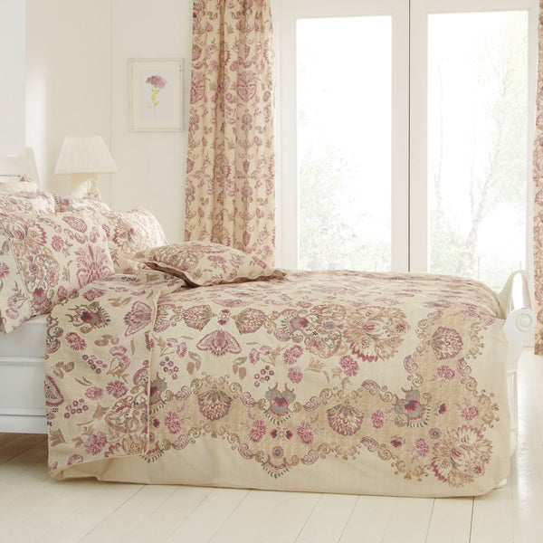 Dorma Marseille Bedlinen Collection