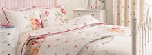 Pink Darcy Bedlinen Collection