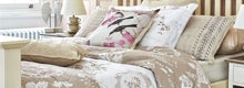Natural Nostalgic Bluebird Bedlinen Collection