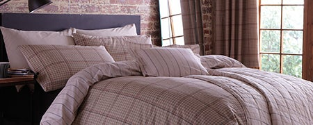 The Hamptons Taupe Alexander Bedlinen Collection
