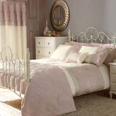 Pink Olivia Bedlinen Collection