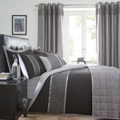Black Mercury Bedlinen Collection