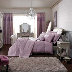 Heather Chloe Rose Bedlinen Collection