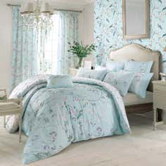 Dorma Duck Egg Maiya Bedlinen Collection