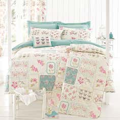 Duck Egg Maison Bedlinen Collection