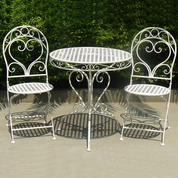 Chatsworth Garden Furniture Collection